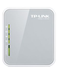 TP-LINK TL-MR3020 router