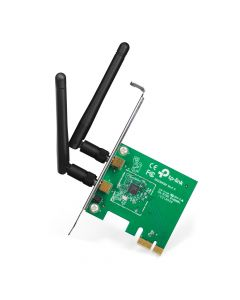 TP-Link TL-WN881ND - 300Mbps Wireless PCI-e Adapter