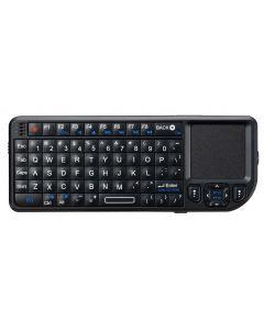 Eminent EM3140 Draadloos Mini Toetsenbord