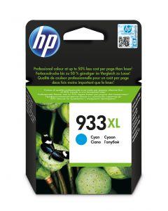 HP 933XL Toner cyan  blz825