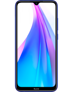 Redmi Note 8T 64GB Gry (TELENET consign.)