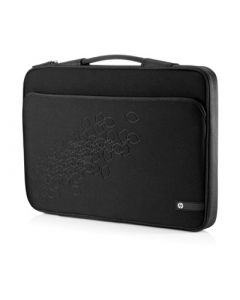 "HP Black Cherry 16"" Sleeve - Zwart"