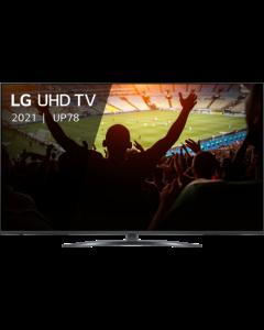 """LG 55"""" 4K UHDTV -  55UP78006LF"""