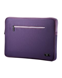 "HP 15.6"" Standard Purple Sleeve"