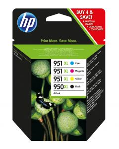 HP Inkt Combo Pack