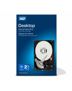 Western Digital 2TB Desktop Mainstream