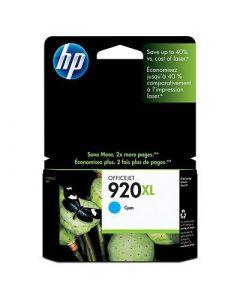 HP 920XL Toner Cyan 700 blz