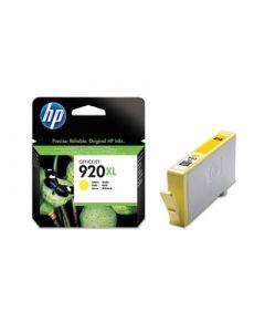 HP 920XL Toner Geel 700 blz