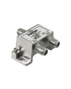 Hama 00122496 Kabel splitter/combiner