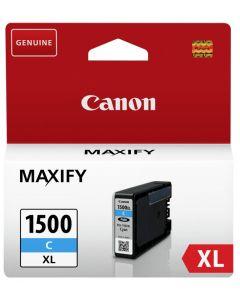 Canon PGI-1500XL C