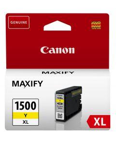 Canon PGI-1500XL Y