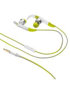 Fit In-ear Sports Headphones - green