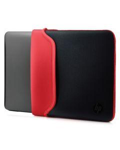 "HP Chroma 11.6"" Sleeve - Zwart/Rood"