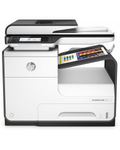 HP PageWide Pro MFP 477dw/MFP