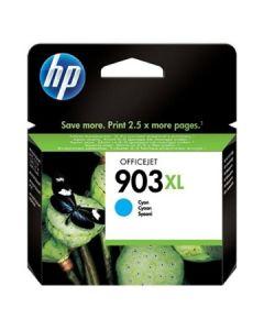 HP 903XL Cyan Ink Cartridge 825pagina's Cyaan inktcartridge