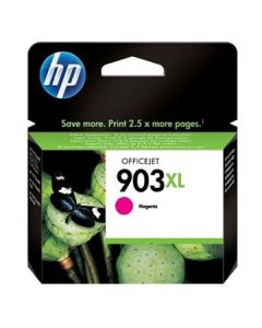 HP 903XL Magenta Ink Cartridge 825pagina's Magenta inktcartridge