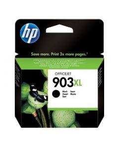 HP 903XL Black Ink Cartridge 825pagina's Zwart inktcartridge