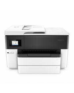 HP OfficeJet Pro 7740 Wide Format AiO Thermische inkjet A3 Wi-Fi Wit