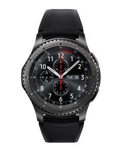 Samsung Gear S3 Smartwatch Frontier