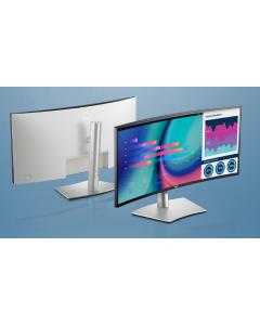 "DELL UltraSharp 34 Monitor -   U3415W - 34"" With Stand  --> Levertermijn: 1 a 2 dagen"
