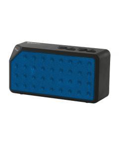 Yzo Bluetooth Wireless Speaker - blue