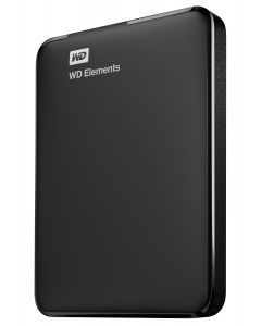 Western Digital 2 TB externe HDD