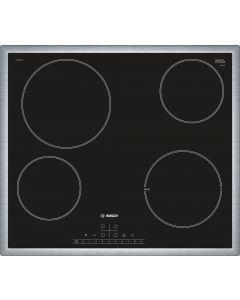 vitrokeramische kookplaat - 60cm