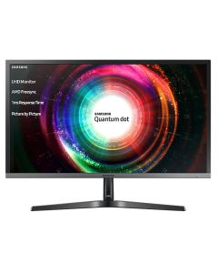 "Samsung U28H750UQU 27.9"" 4K Ultra HD TN Zwart computer monitor"