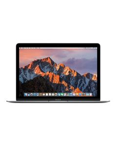"Macbook 12"" Space Grey"
