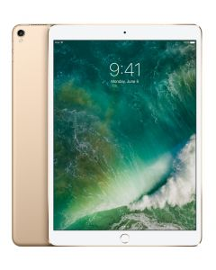 iPad Pro10.5 Wi-Fi+Cell 256GB Gold