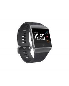 Fitbit Ionic Sportwatch Blauw - Rookgrijs