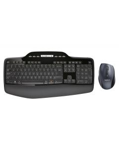 Logitech wireless MK710