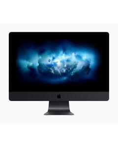 27-inch iMac Pro with Retina 5K display