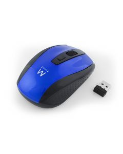 Ewent Wireless mouse blue 1000/1200/1600