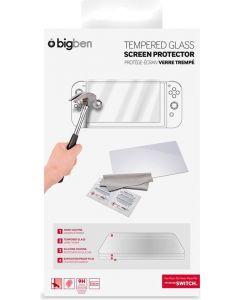 Bigben Nintendo Switch High Impact Glass Transparant
