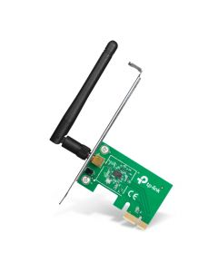 TP-Link TL-WN781ND - 150Mbps Wireless PCI-e Adapter
