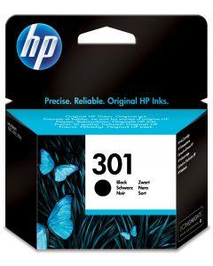 HP 301 zwart Inkt Cartridge