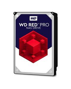 Western Digital WD Red Pro 4TB NAS Harde Schijf
