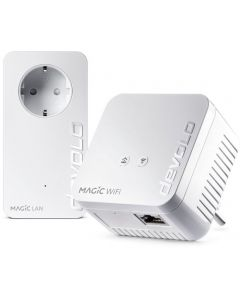 Devolo Magic 1 WiFi Mini - Starter Kit