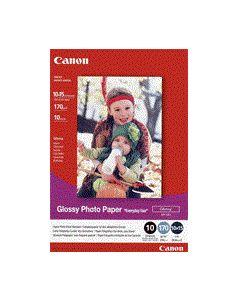 Canon Glossy Fotopapier 10x15cm - 100 Vellen