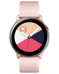 Samsung Galaxy Watch Active - Roze Goud