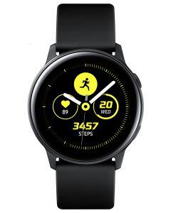 Samsung Galaxy Watch Active - Zwart