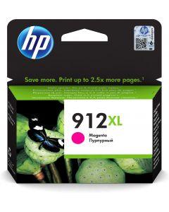 HP 912XL Inktcartridge - Magenta