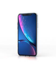 BeHello iPhone Xr ThinGel Case Transparent