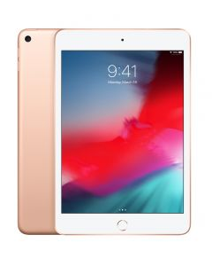 iPad Mini Wi-Fi 64GB Gold