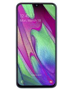 Samsung Galaxy A40 Wit