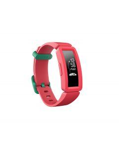 Fitbit Ace 2 Watermeloen/turquoise