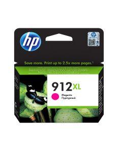 HP 912XL High Yield Magenta Org Ink Crt