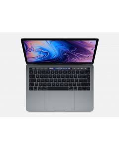 "Macbook Pro 13"" Space Grey"