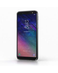 Samsung Glxy A6 2018 Gel Case Trnsprnt